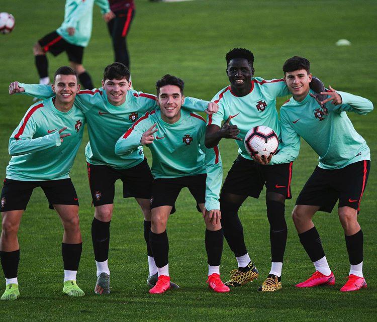 André Ferreira : « Braga fait parti des grands ! »