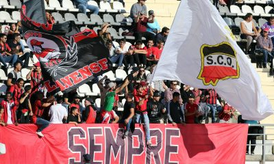 Supporters Olhanense