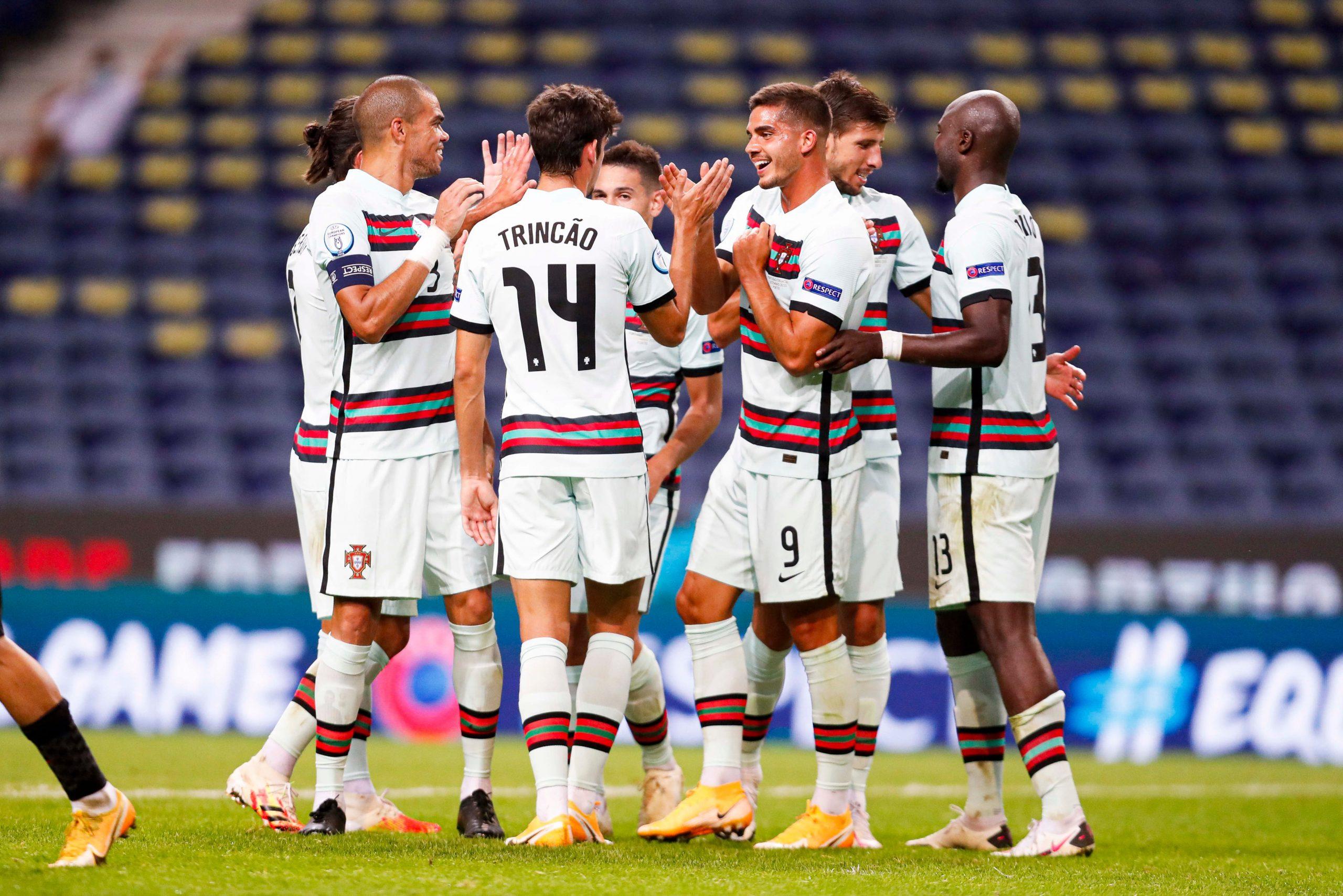 Un grand Portugal s'offre une belle victoire face à la Croatie (4-1) !
