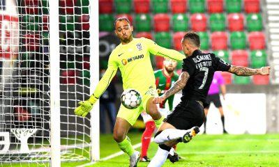 Maritimo - Benfica : Otamendi de nouveau coupable lors de la victoire