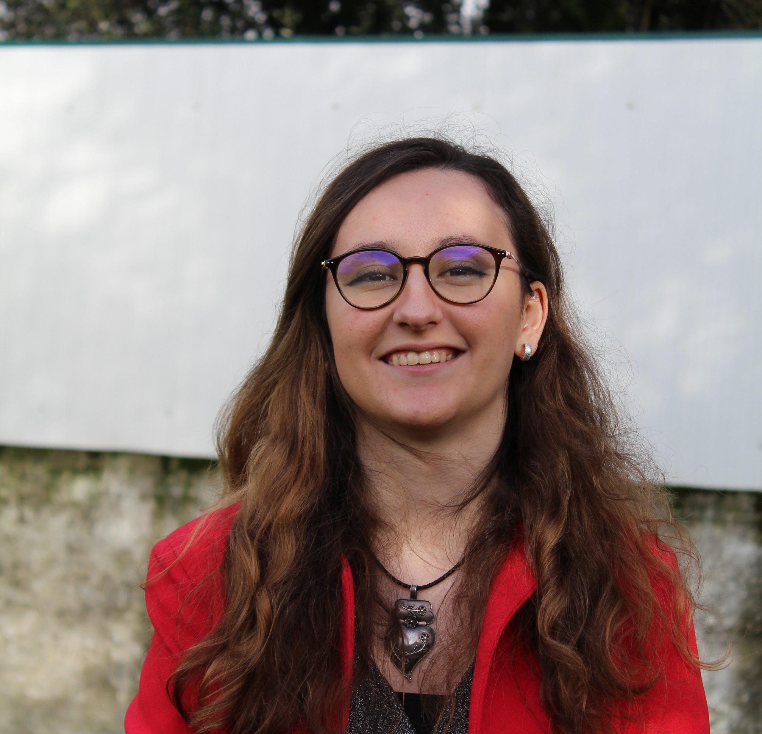 Olivia Teixeira Lima