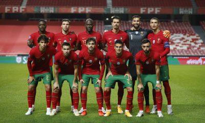 Croatie - Portugal : les compositions probables !