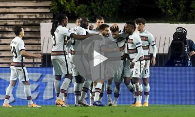 Vidéo : le résumé Croatie-Portugal