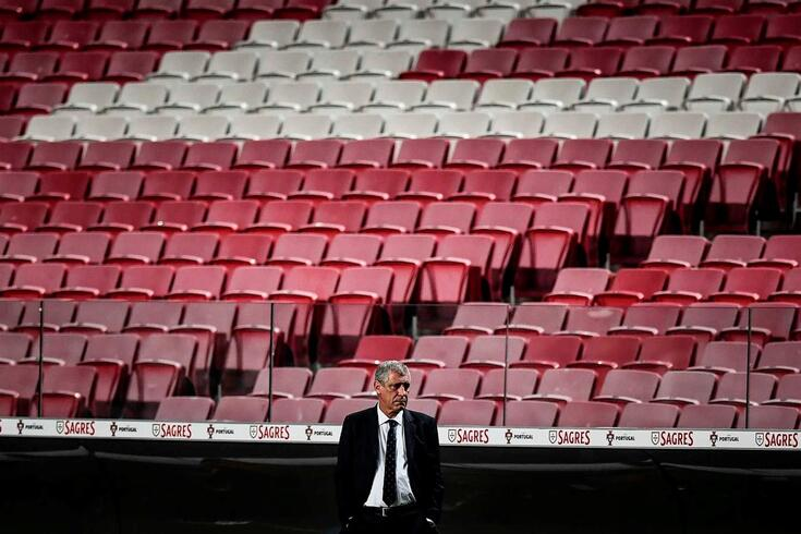 Ronaldo, Félix, Jota, Bernardo : le casse-tête de Fernando Santos