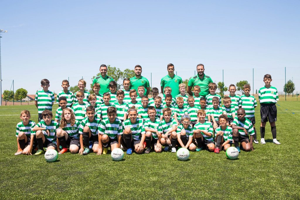 Ludovic Da Silva : La Football School Academy et la valeur du travail