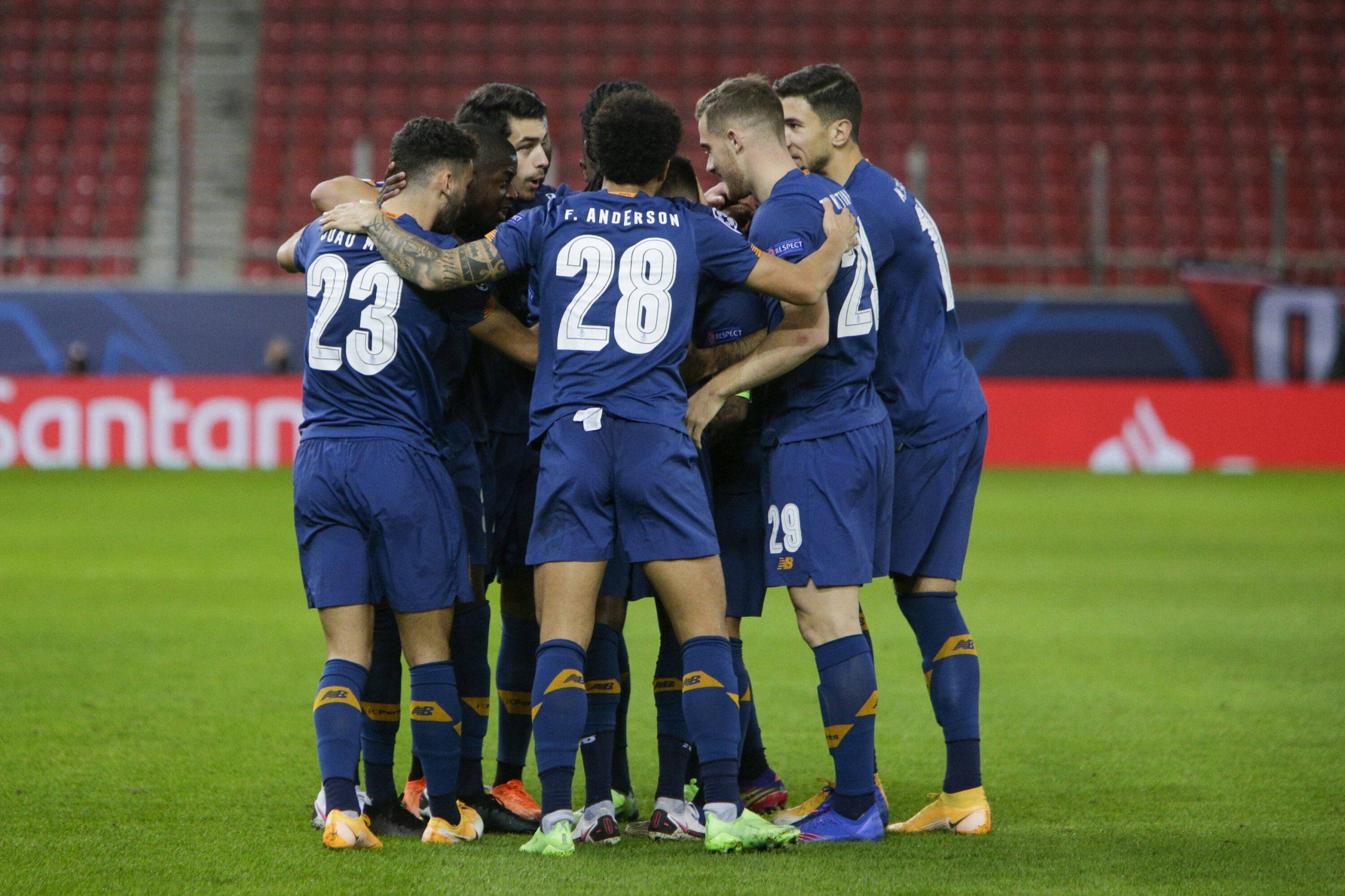LDC : Le FC Porto affrontera la Juventus de Cristiano Ronaldo