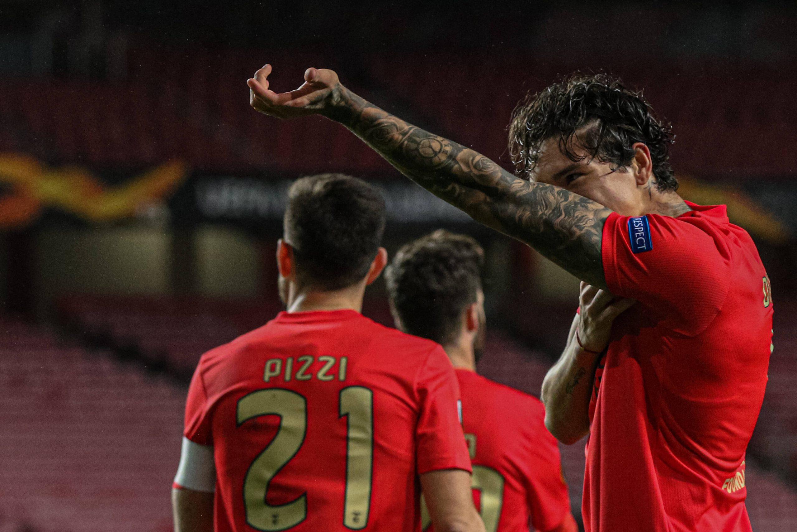 Les trois clubs portugais se qualifient en Europe