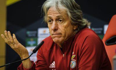 Arsenal à la portée du Benfica ?
