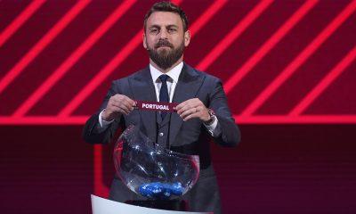 Le Qatar dans le groupe de qualification du Portugal ?