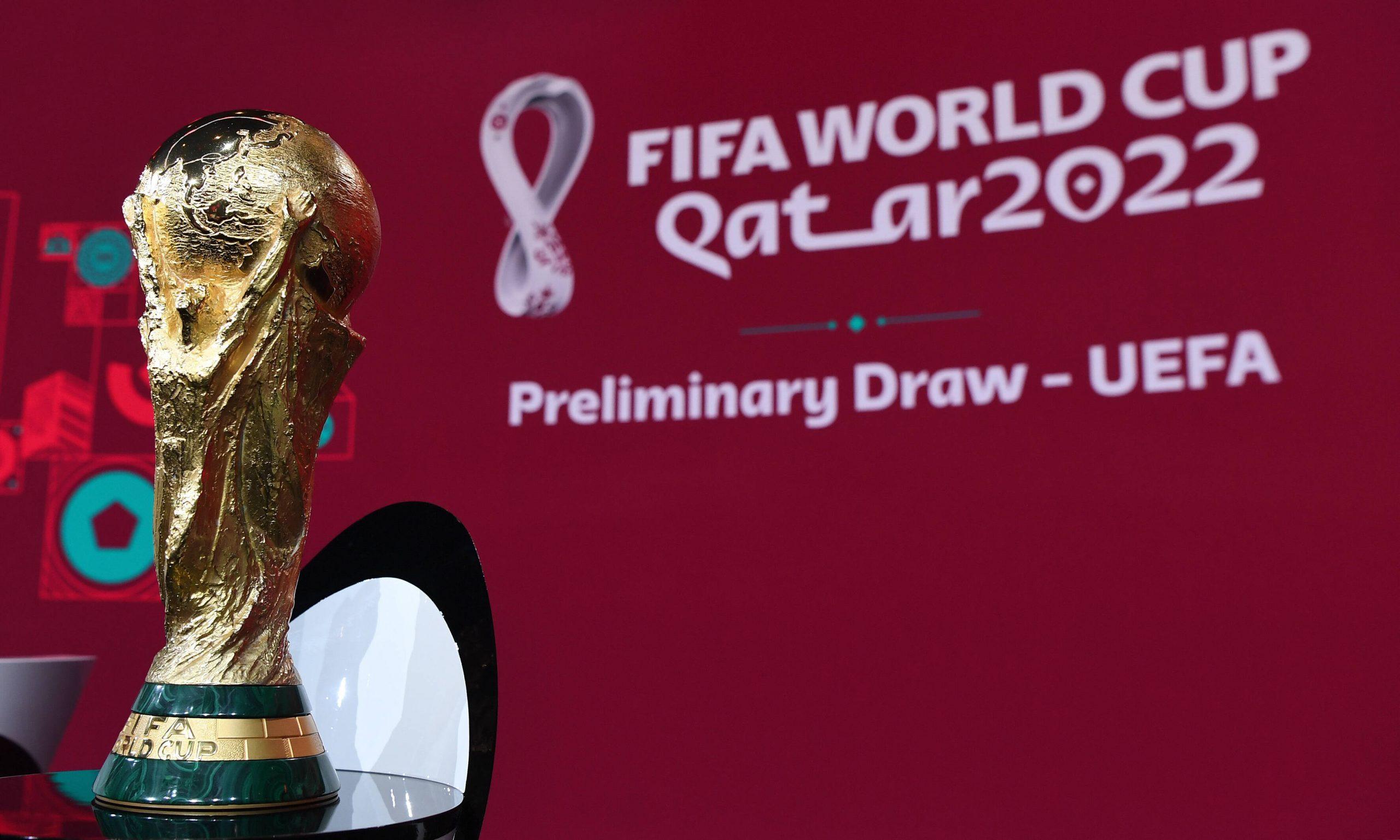 World Cup Qualfication