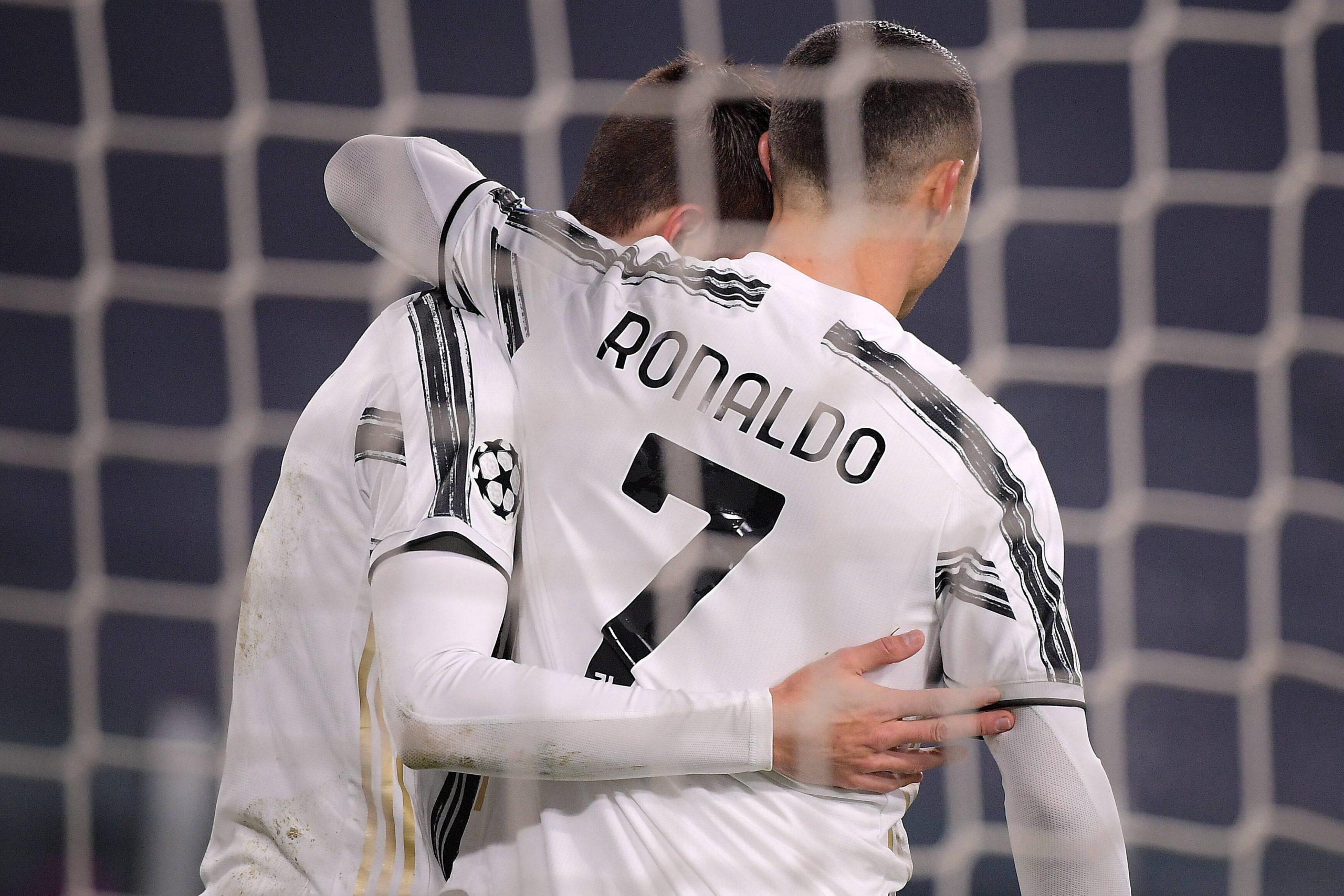 Cristiano Ronaldo atteint les 750 buts en carrière