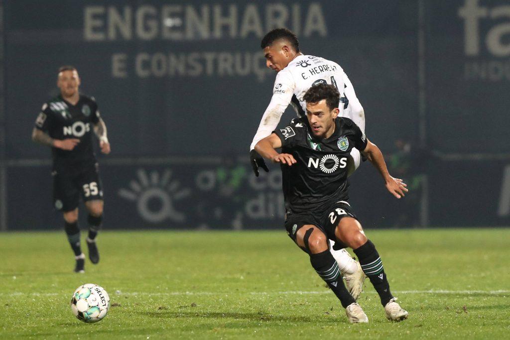 Journée 9 : Le Sporting surpris, Benfica et Porto dans la douleur...