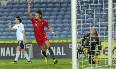 Jessica Silva : Un prix en vue pour la joueuse portugaise ?