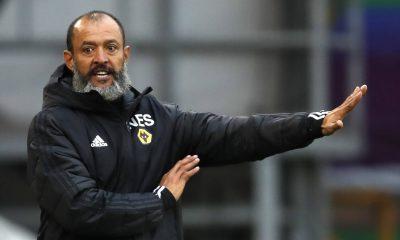 Jorge Mendes cherche un nouveau club pour Nuno Espírito Santo