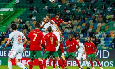 Match amical : Espagne - Portugal à quelques jours de l'EURO