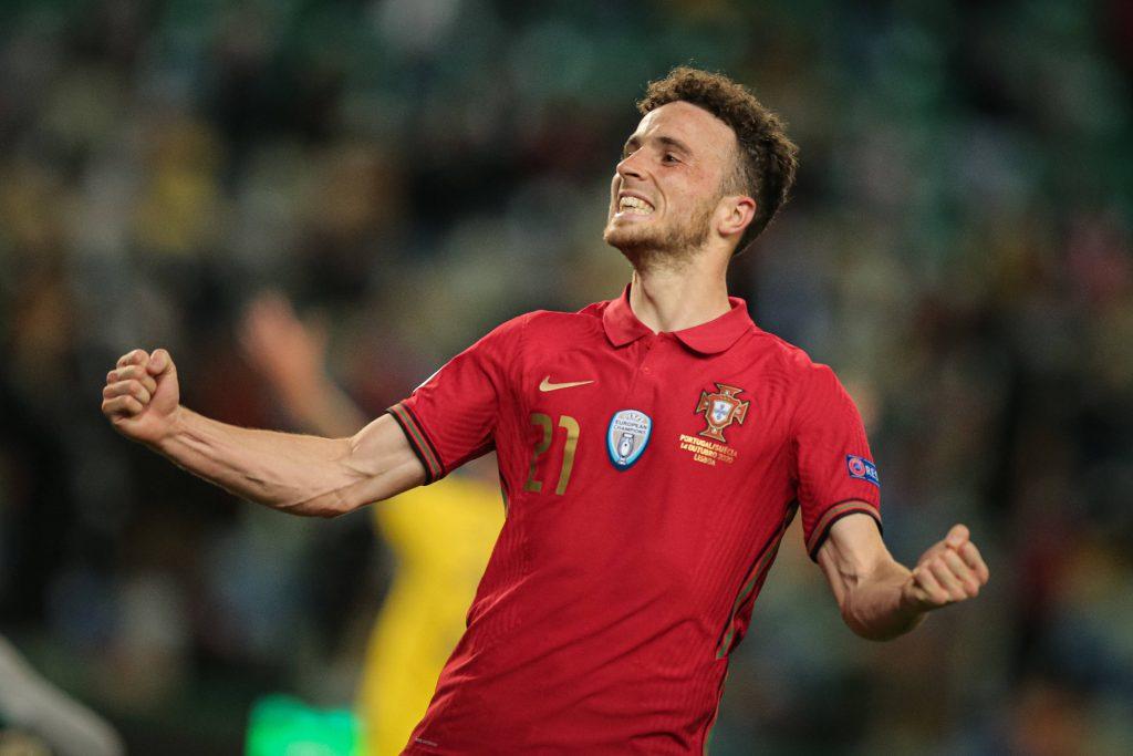 Euro 2021 : La potentielle liste des 23 du Portugal