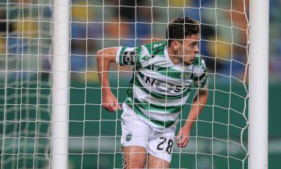 Sporting CP : Pedro Gonçalves sur un départ ? Son agent réagit !