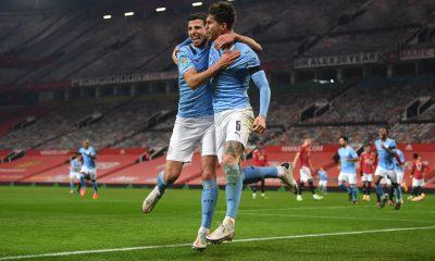 Rúben Dias : à la conquête de Manchester