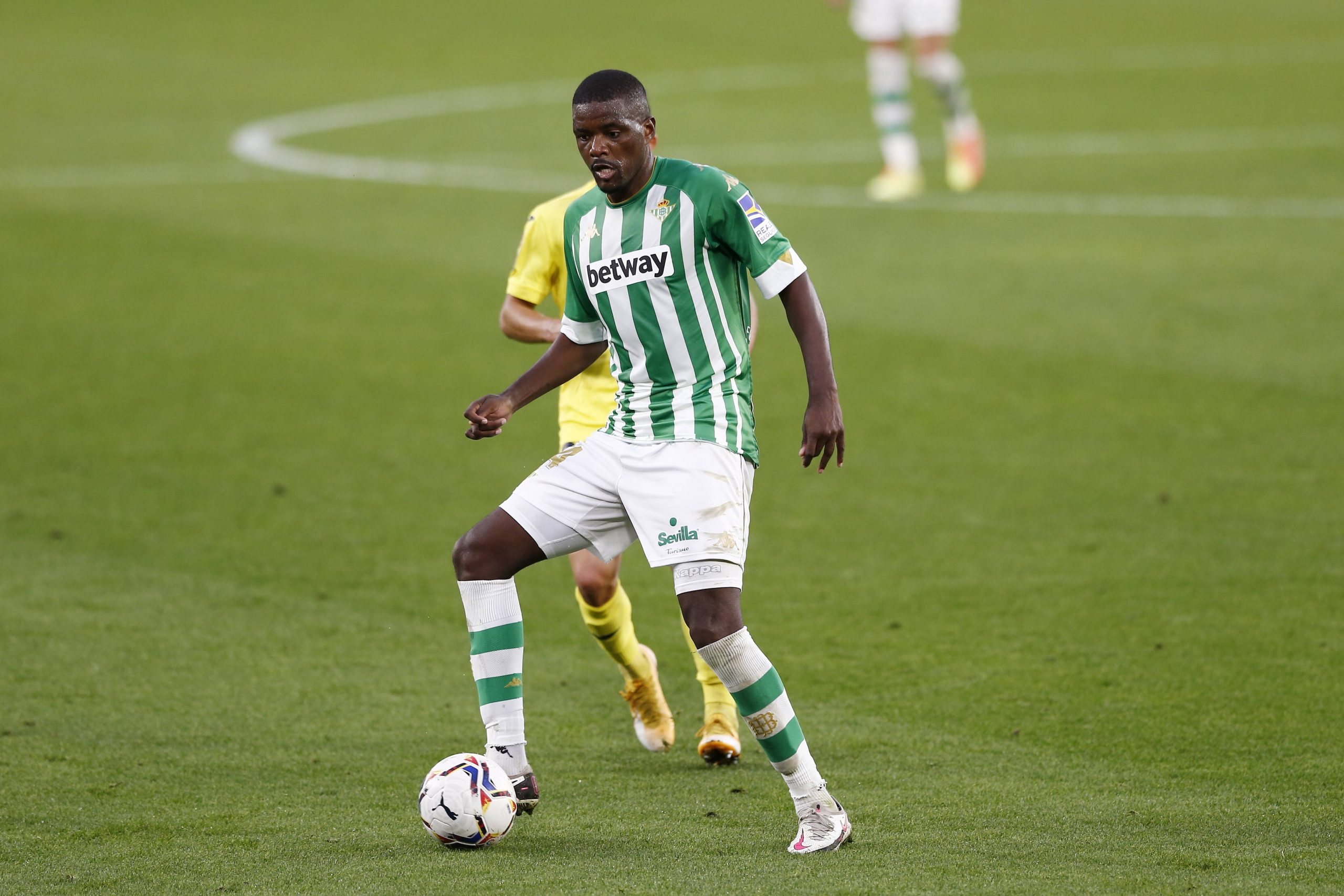 William Carvalho vers le Benfica ?