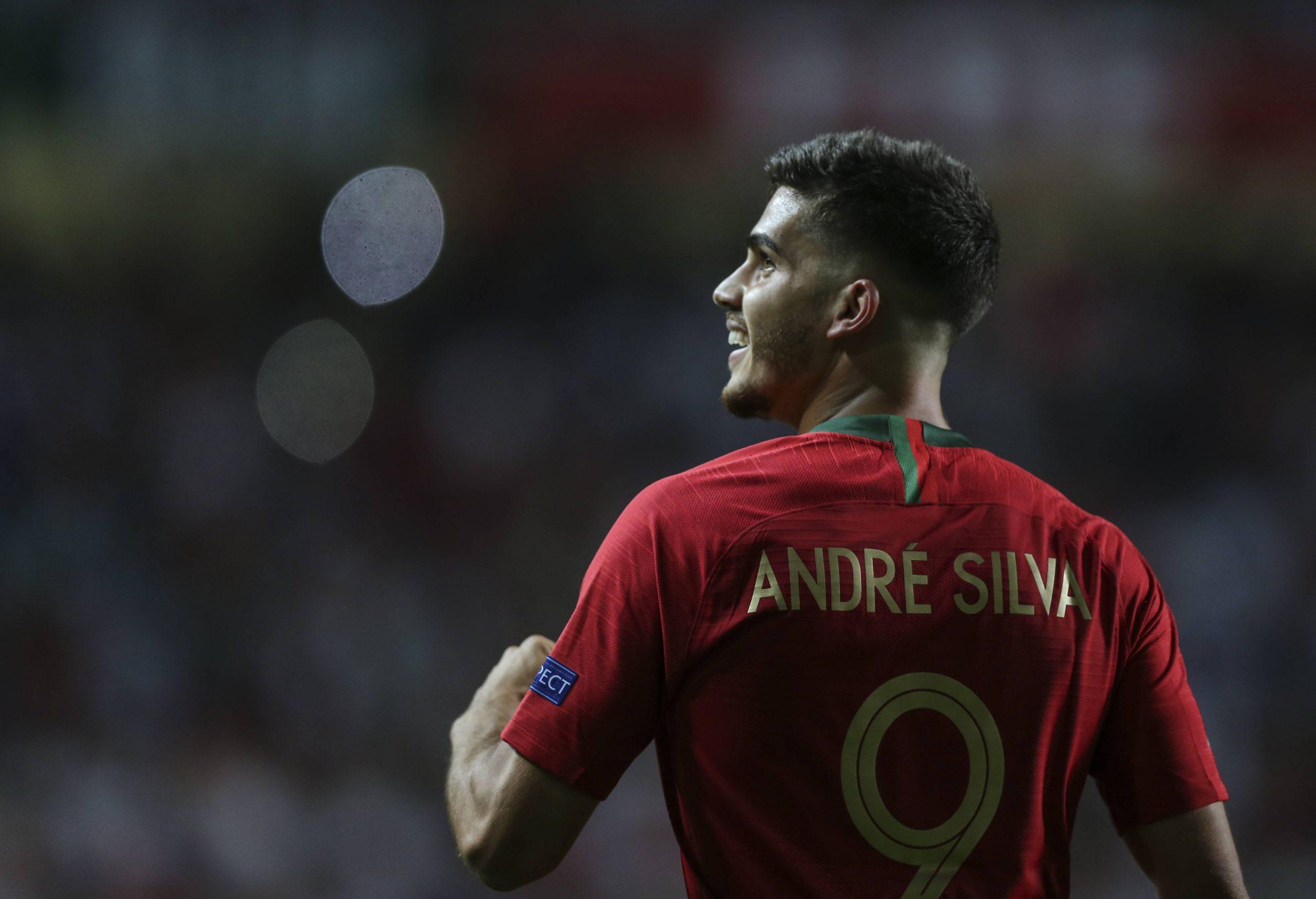 André Silva peut-il récupérer sa place de titulaire en sélection ?