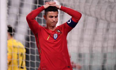 Victoire décevante du Portugal face à l'Azerbaïdjan
