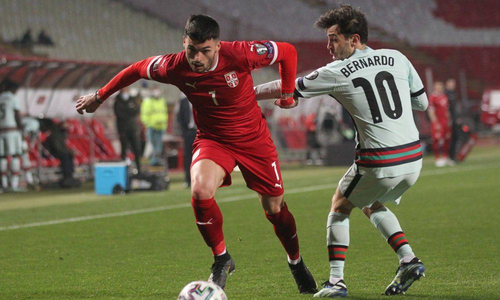Serbie-Portugal : Un match nul dans tous les sens du terme