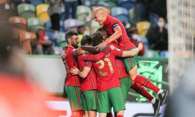 Portugal - Azerbaïdjan : les compositions officielles !