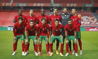 Portugal : Quel 11 face à l'Azerbaïdjan ?