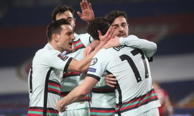 Luxembourg - Portugal : les compositions probables