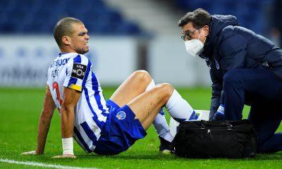 Portugal : Pepe écarté, Neto le remplace