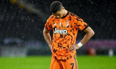 Cristiano Ronaldo, boucler la boucle