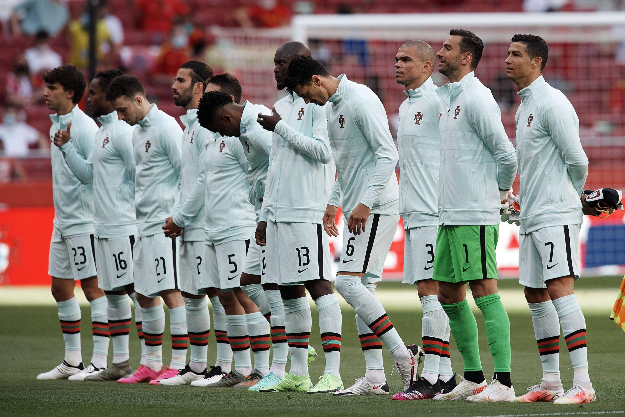 Portugal face à l'Espagne