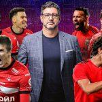 SL Benfica vs Spartak Moscou