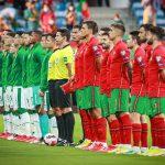 portugal face à l'irlande