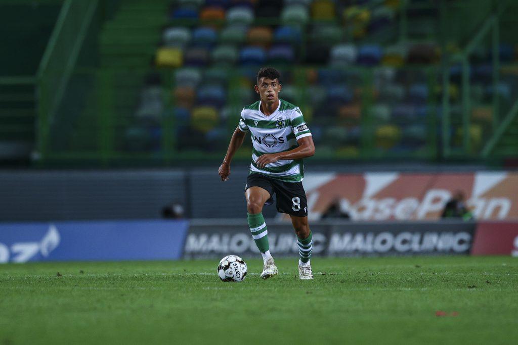 Matheus Nunes - Sporting CP